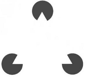 Рис. 10. Три черных диска с вырезанными «кусками пирога»