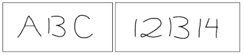 Рис. 4. Что написано в левом и правом блоках
