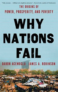 003 Why Nations Fail