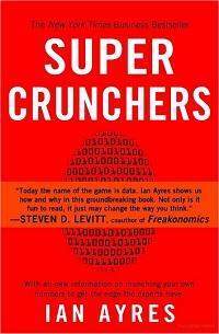 004. Super Crunchers