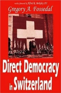022. Direct Democracy in Switzerland