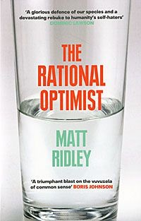042. The Rational Optimist