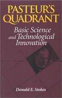051. Pasteur's Quadrant