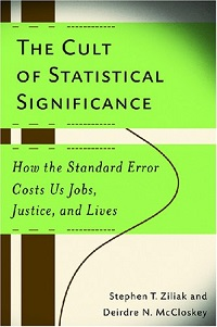 062. Cult of Statistical Significance