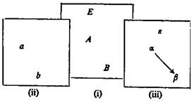 Рис. 1. Схема познания эссенциализма
