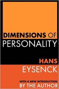 15. Ганс Айзенк. Измерения личности