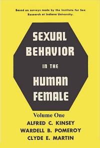 31. Альфред Кинси. Сексуальное поведение самки человека