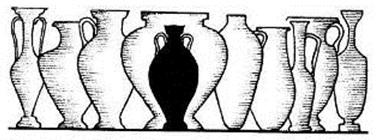 Рис. 7. От Венеры до вазы