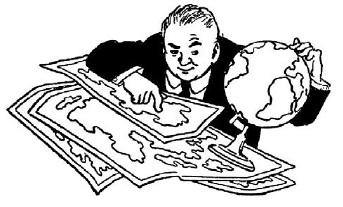 Рис. 1. Карты