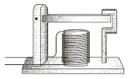 Ris. 4. Telegrafnyj klopfer